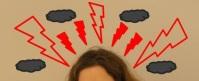 Explosive bad mood