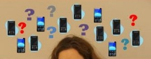 mobile phone choices