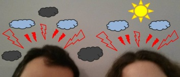Bad moods